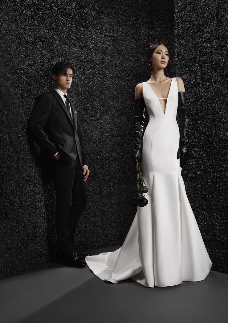 Vera Wang Bride Style #Emilie Image