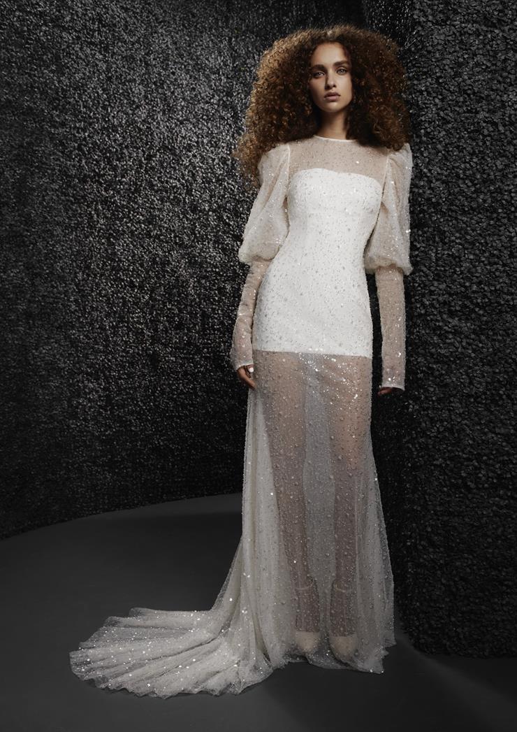 Vera Wang Bride Style #Eugenie Image