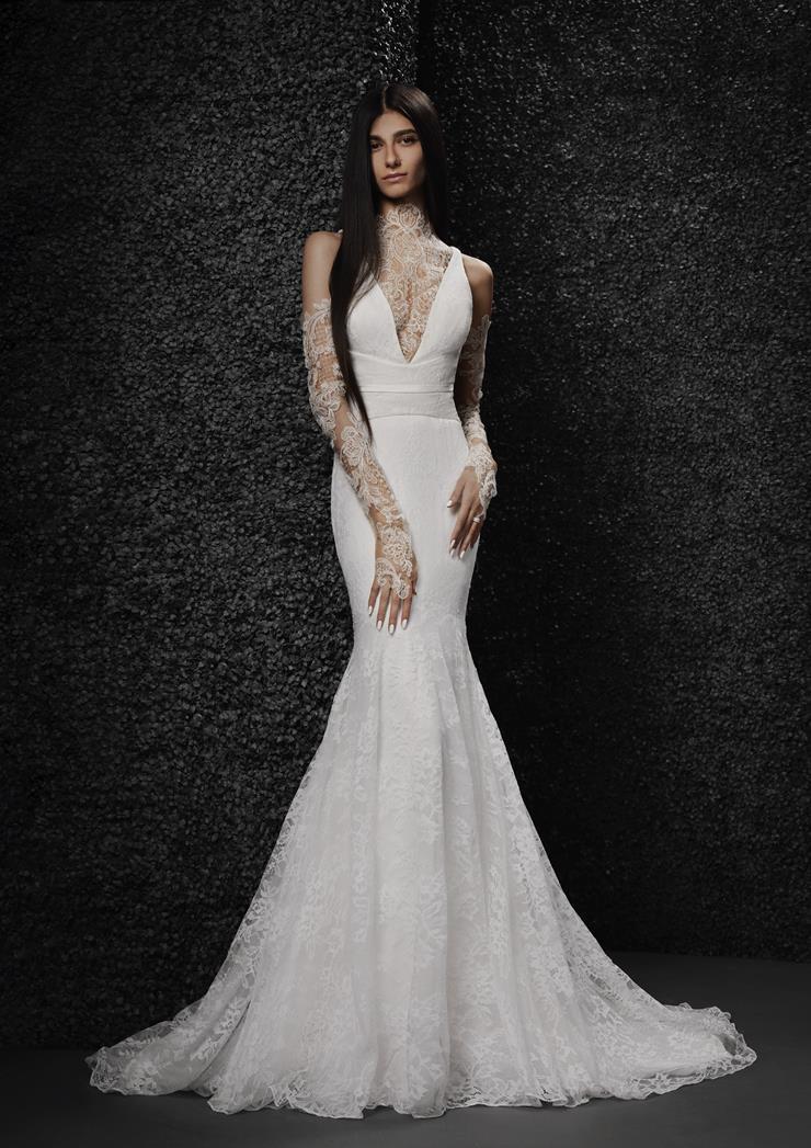 Vera Wang Bride Style #Frania Image