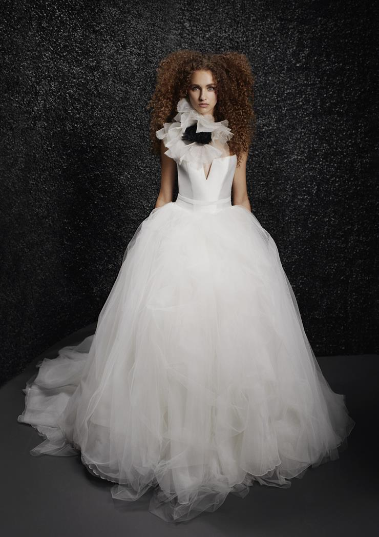 Vera Wang Bride Style #Helene Image