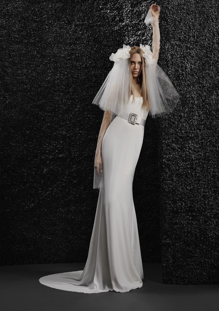 Vera Wang Bride Style #Isabelle Image