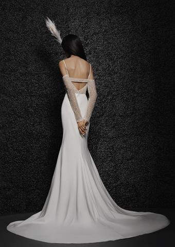Vera Wang Bride Laure