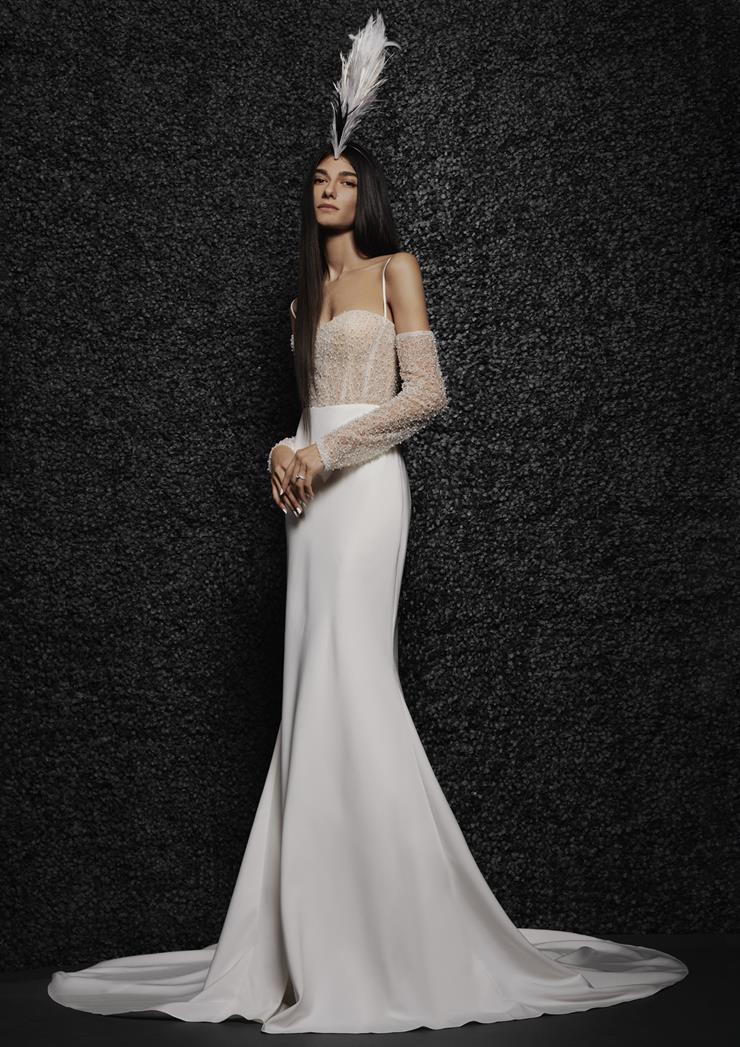 Vera Wang Bride Style #Laure Image