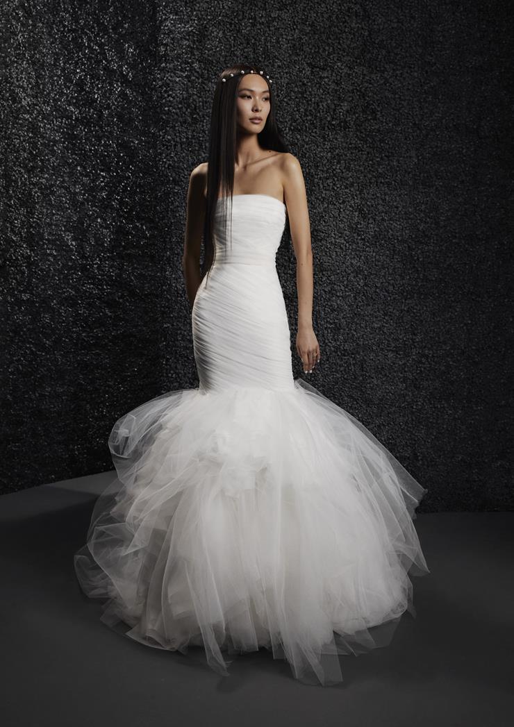 Vera Wang Bride Style #Laurence Image