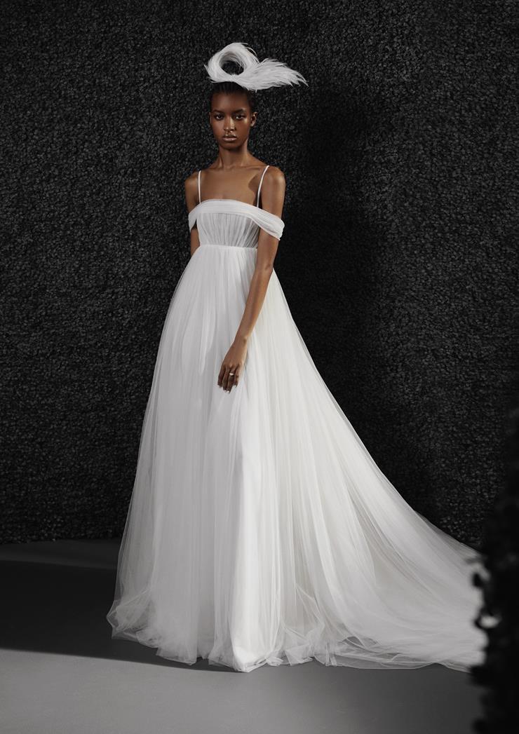 Vera Wang Bride Style #Liane Image