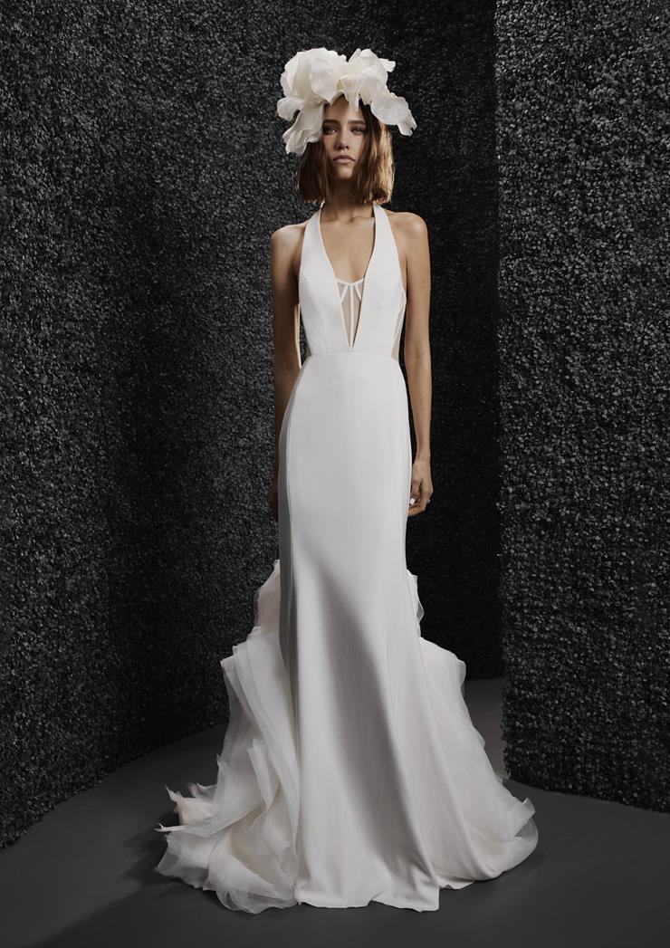 Vera Wang Bride Style #Liliane Image