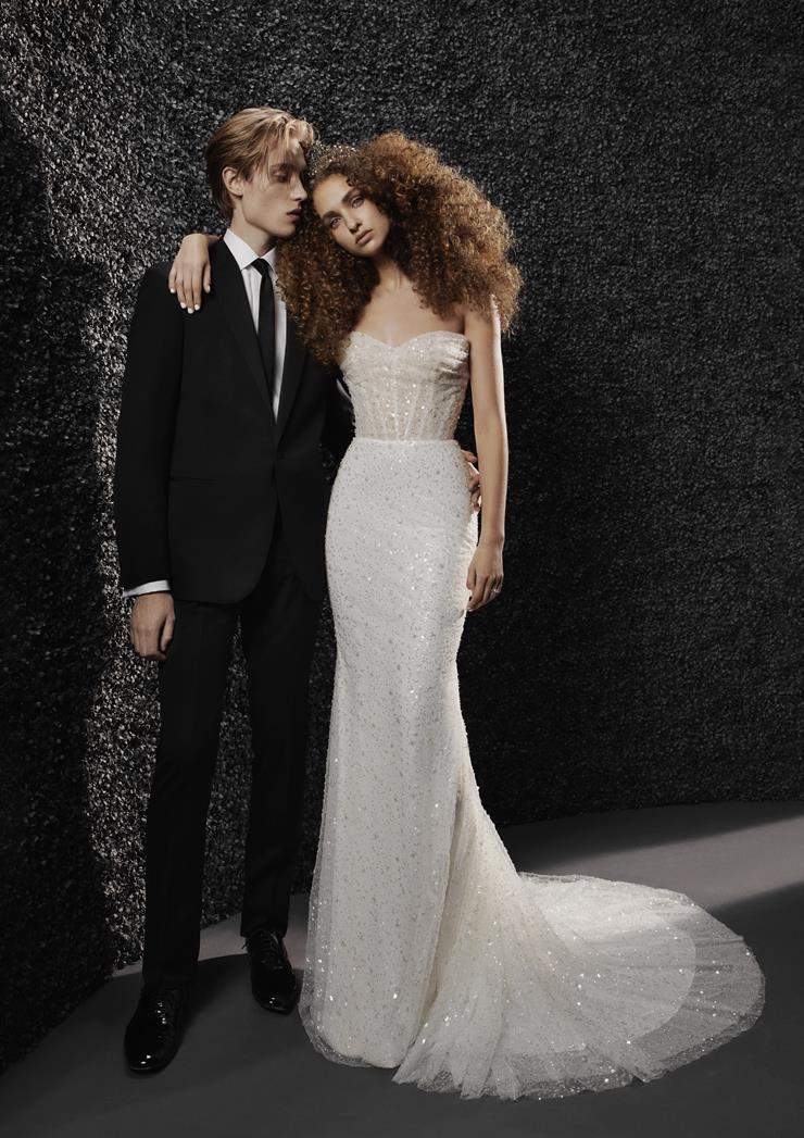 Vera Wang Bride Style #Lilie Image
