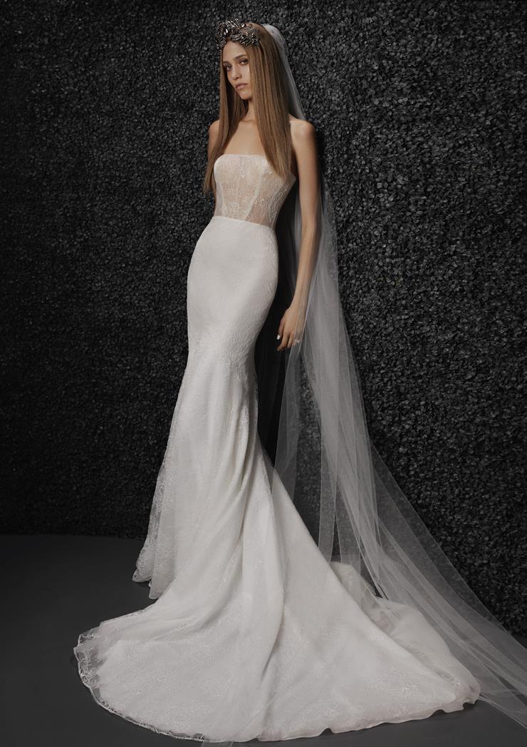 Vera Wang Bride Style #Lise Image