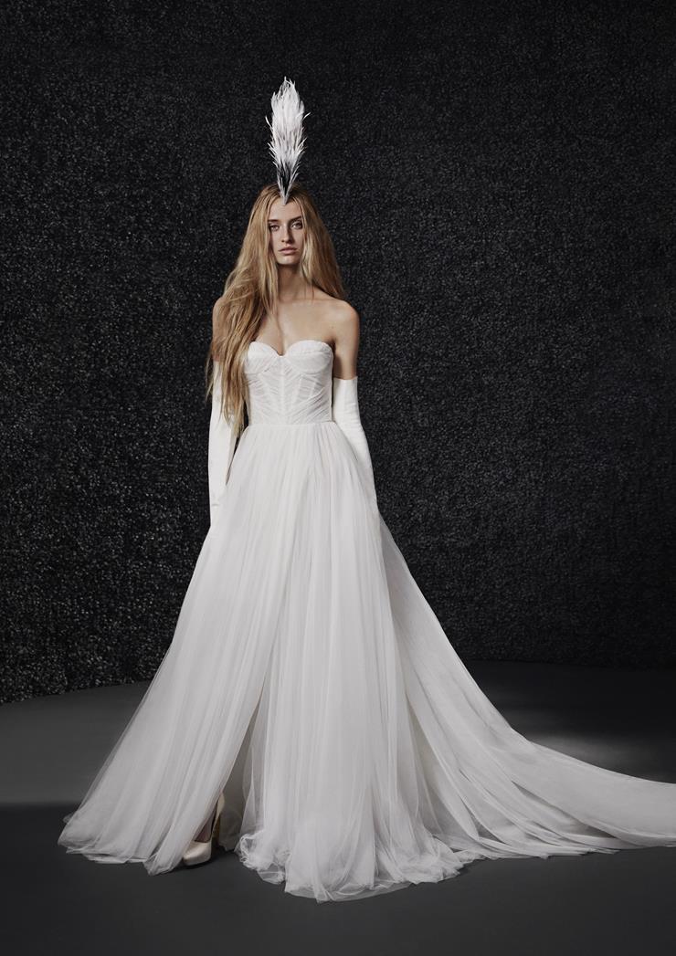 Vera Wang Bride Style #Loana Image