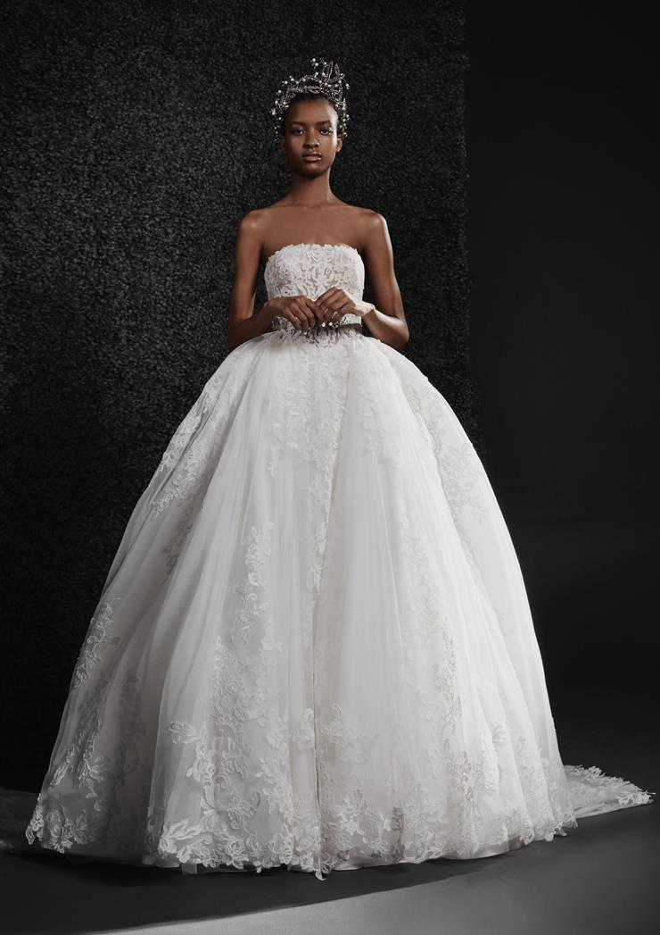 Vera Wang Bride Style #Lucienne Image