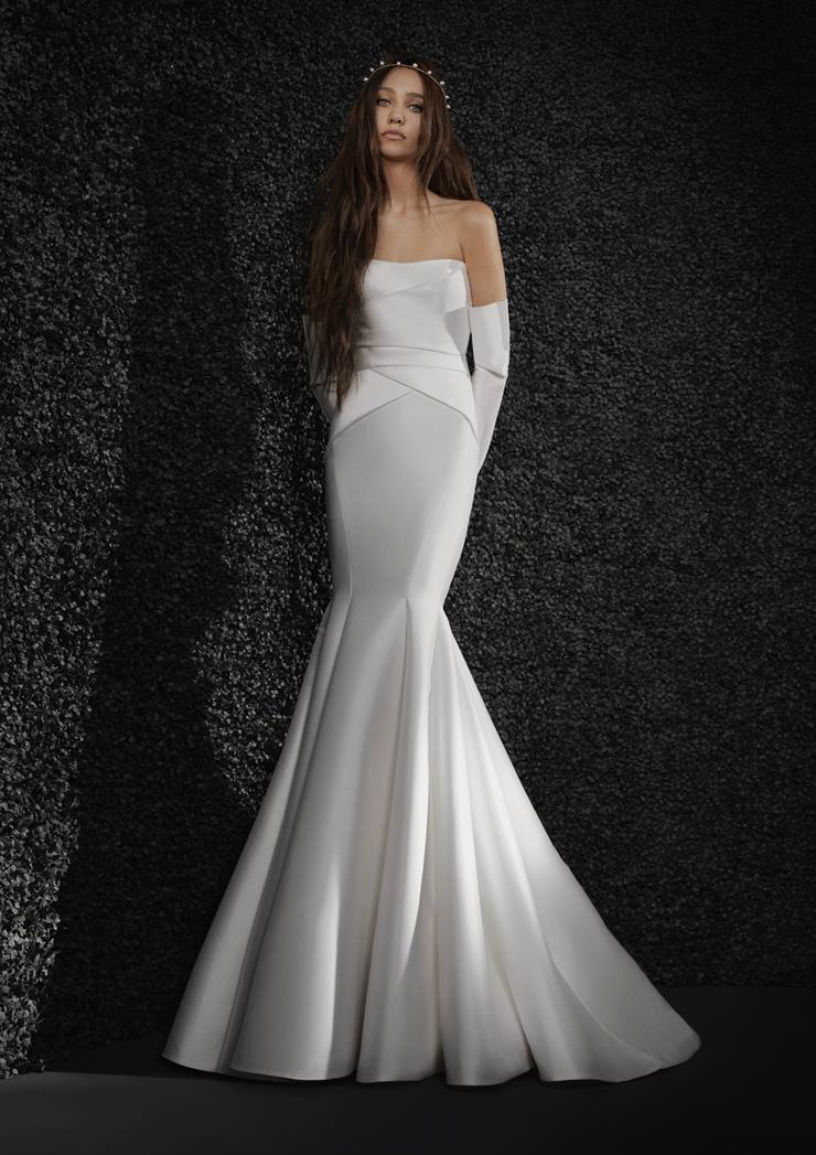 Vera Wang Bride Style #Lucille Image