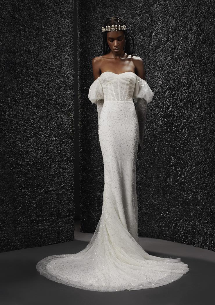 Vera Wang Bride Style #Lys Image