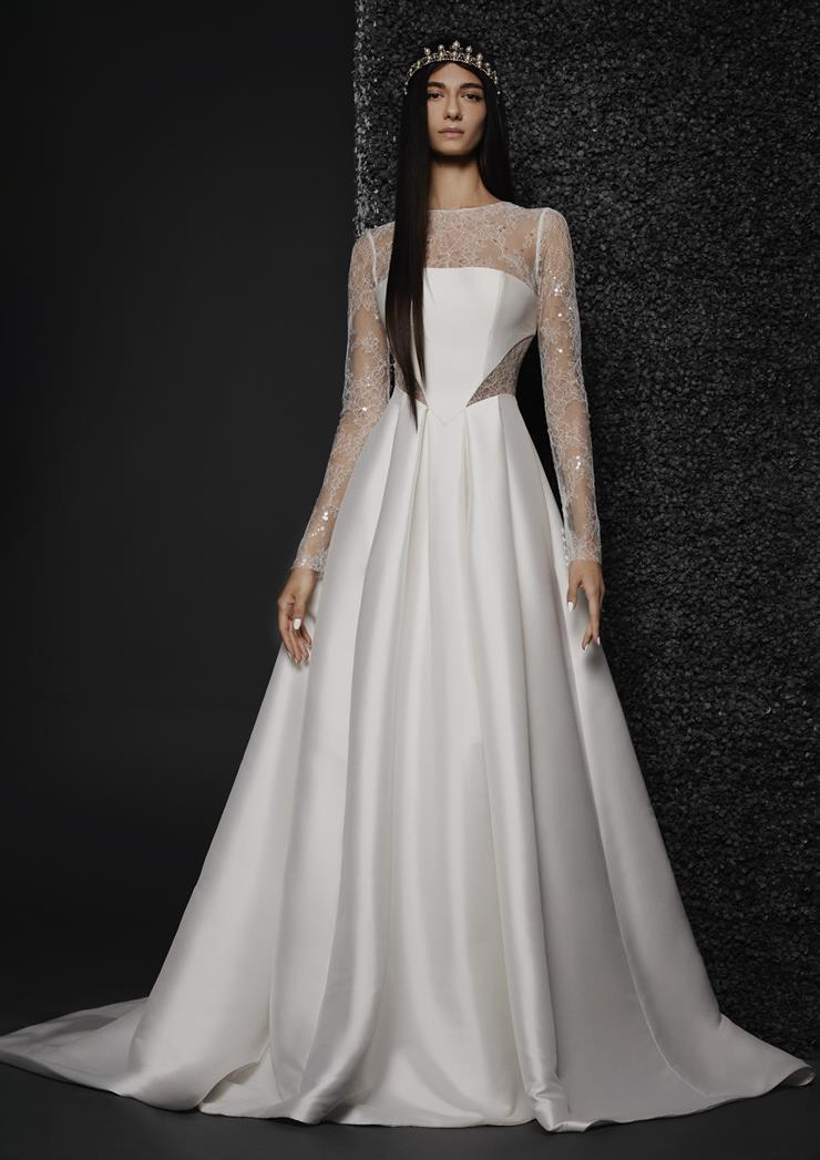 Vera Wang Bride Style #Marcelle Image