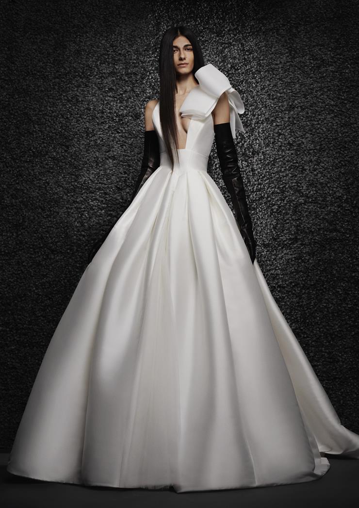 Vera Wang Bride Style #Margot Image