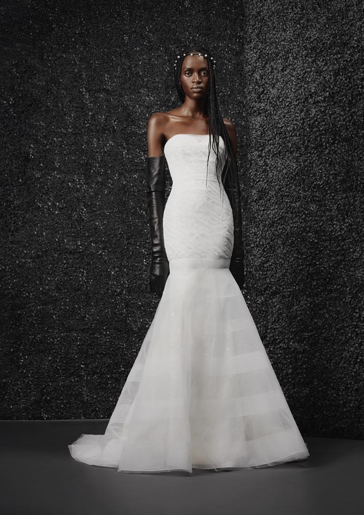 Vera Wang Bride Style #Mathilde Image