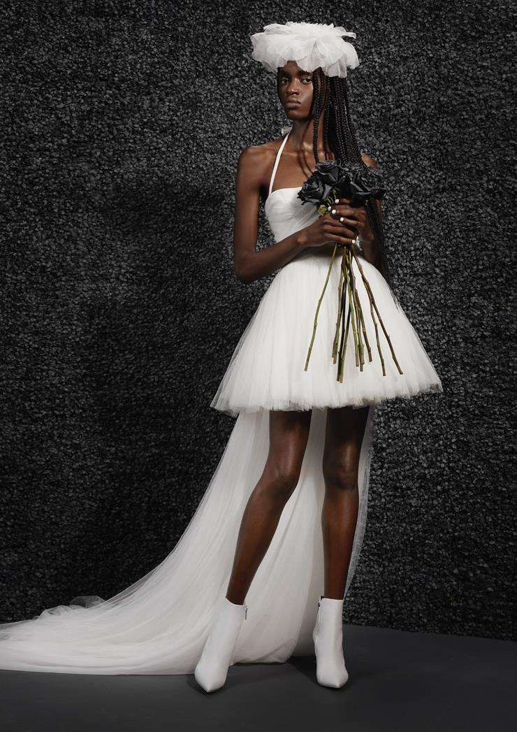 Vera Wang Bride Style #Maud Image