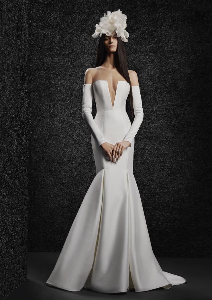 Vera Wang Bride Style #Mishell Image
