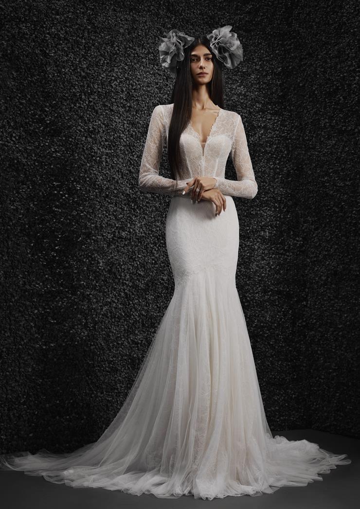Vera Wang Bride Style #Monique Image