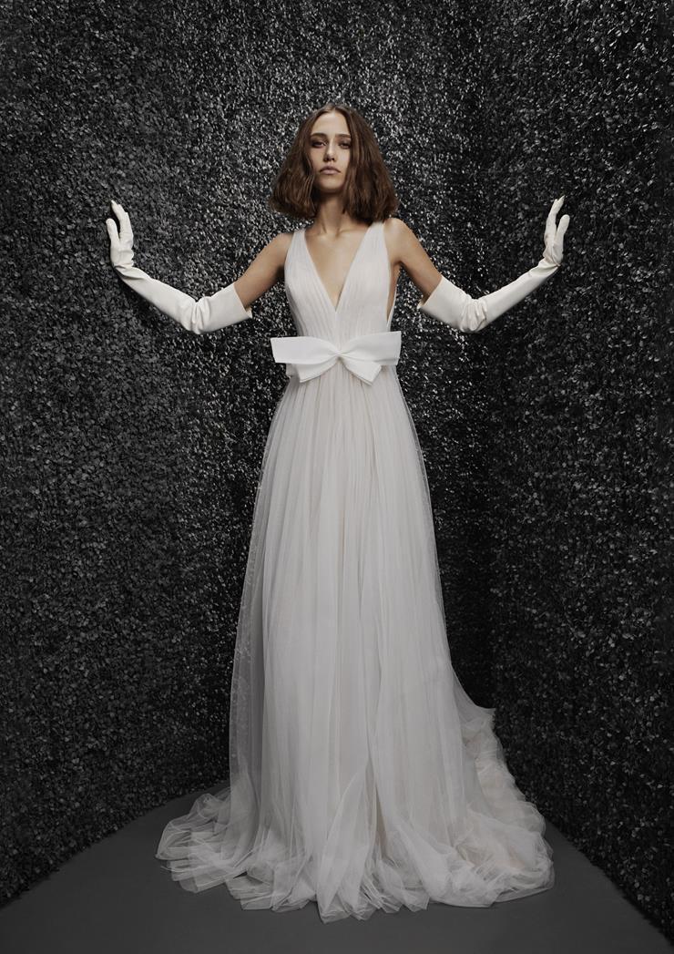 Vera Wang Bride Style #Noelle Image