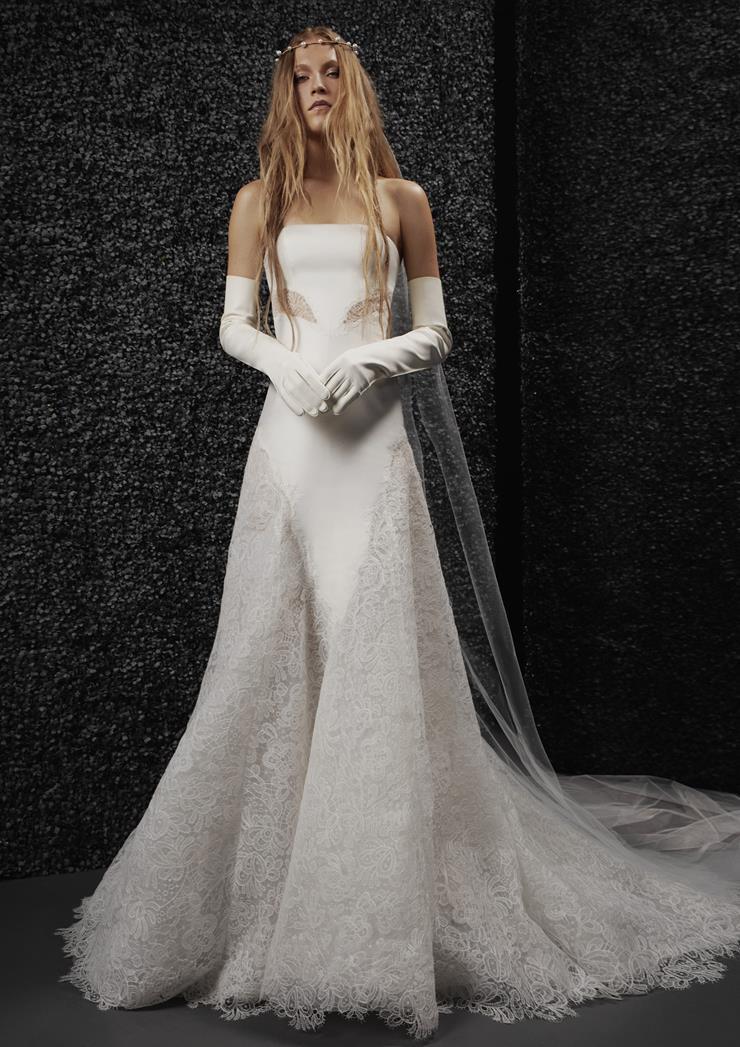 Vera Wang Bride Style #Norah Image