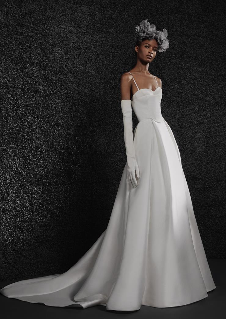 Vera Wang Bride Style #Odette Image