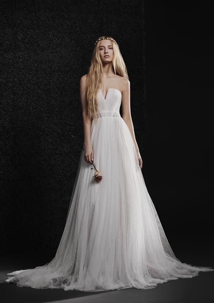 Vera Wang Bride Style #Raphaelle Image
