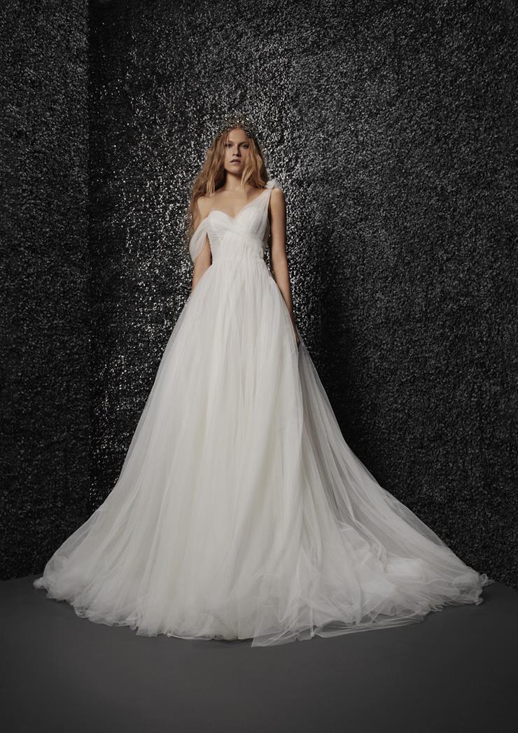 Vera Wang Bride Style #Renee Image
