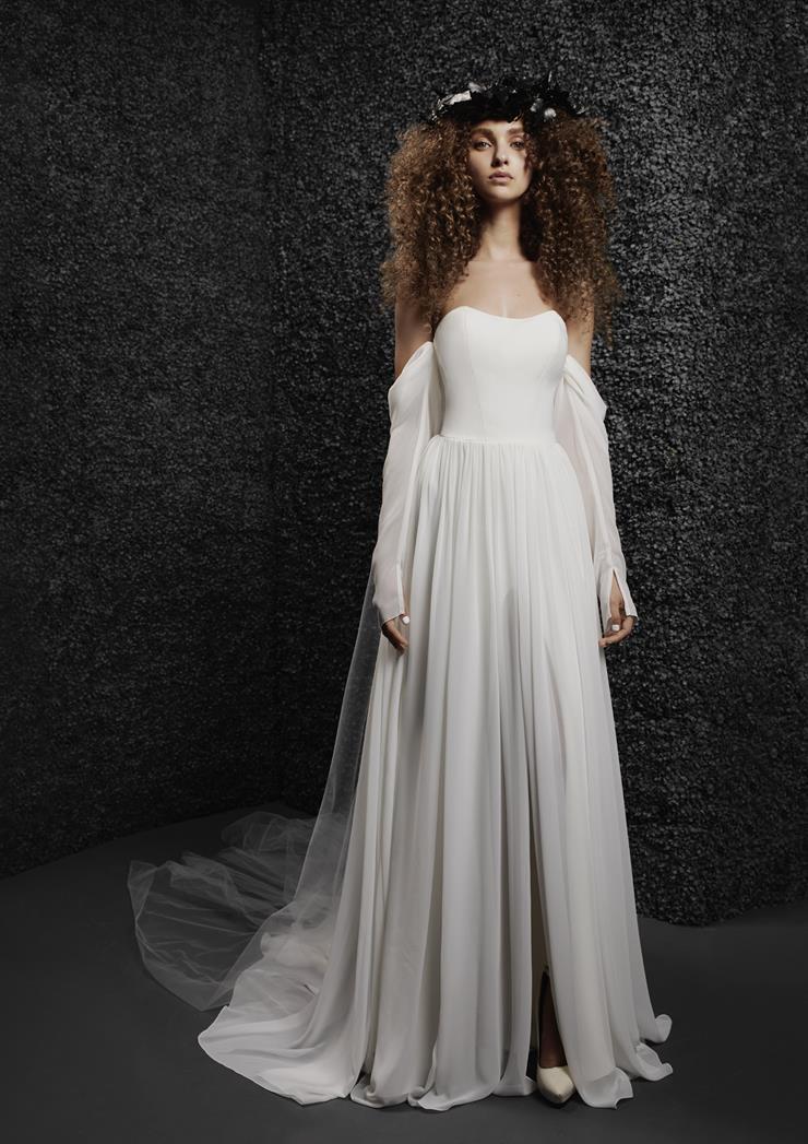 Vera Wang Bride Style #Sylvie Image