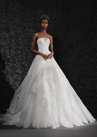 Vera Wang Bride Yvette
