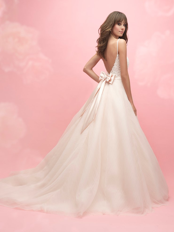 Allure Style #3050 Image