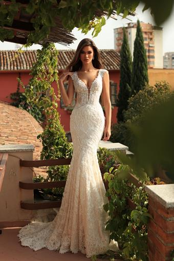 Viero Bridal Yesenia