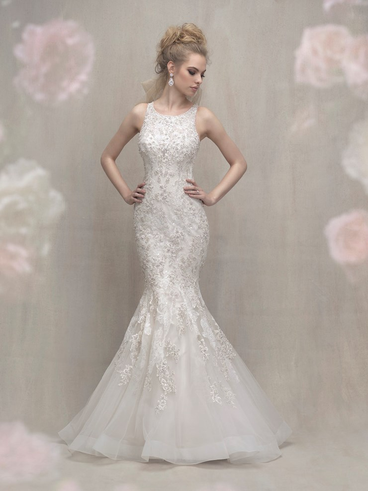 Allure Couture Style: C460