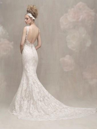 Allure Bridals Style #C462
