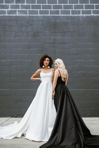 Rose + Williams by Tara LaTour Bennett