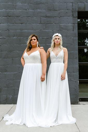 Rose + Williams by Tara LaTour Hazeltine