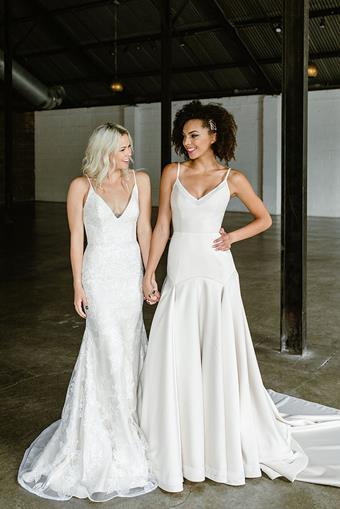 Rose + Williams by Tara LaTour Maple