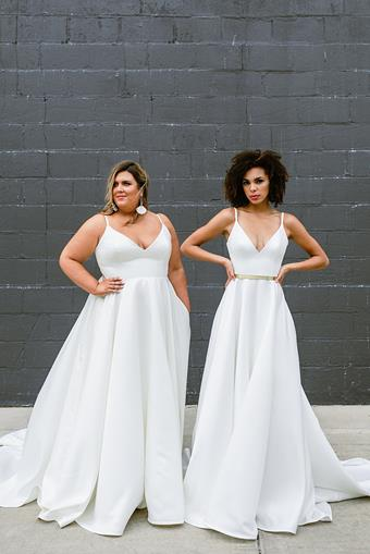 Rose + Williams by Tara LaTour Victoria