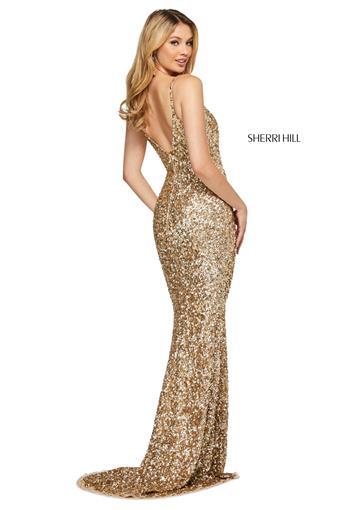 Sherri Hill Style #53449