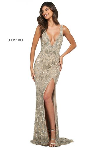 Sherri Hill Style #53912