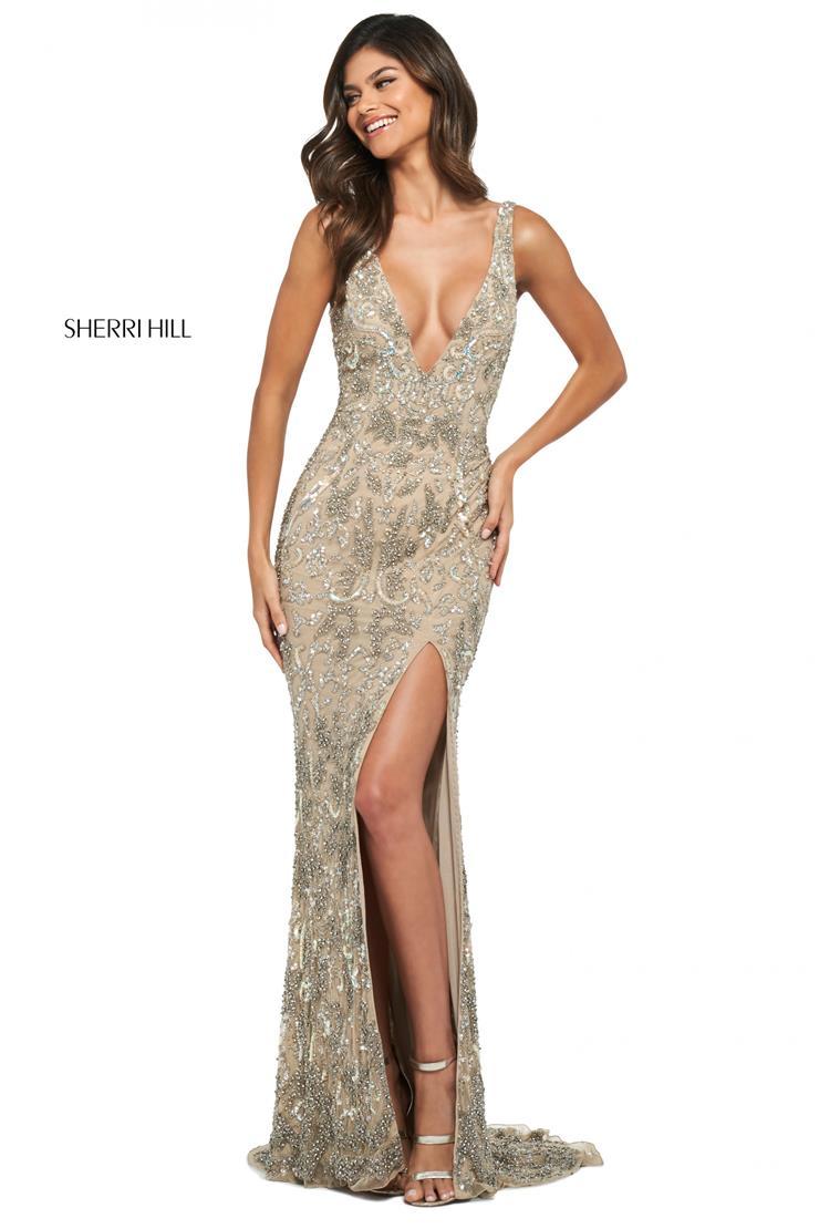 Sherri Hill Style #53912 Image