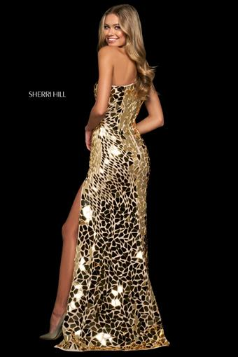 Sherri Hill Style #53922