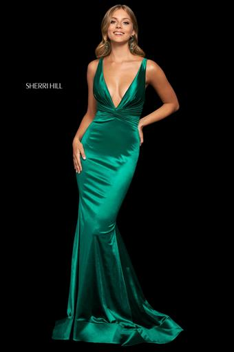 Sherri Hill Style 54051