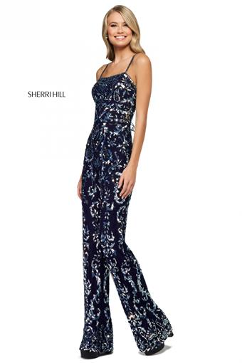 Sherri Hill Style 54055