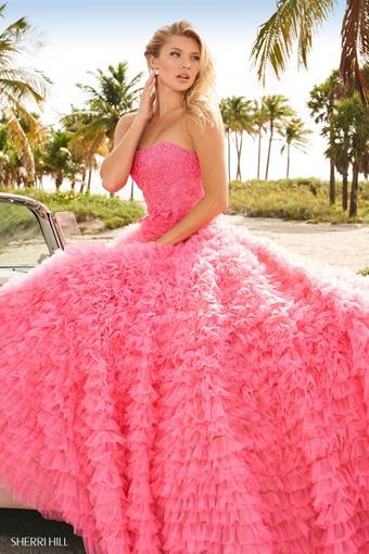Sherri Hill Style #54148