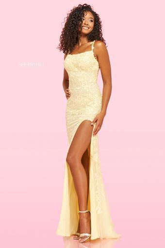 Sherri Hill Style #54197