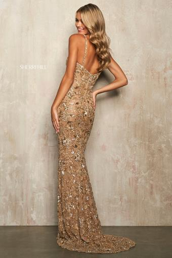 Sherri Hill Style #54255