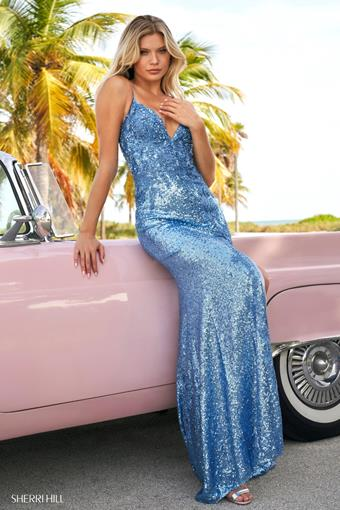 Sherri Hill Style #54264