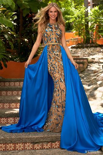 Sherri Hill Style 54302