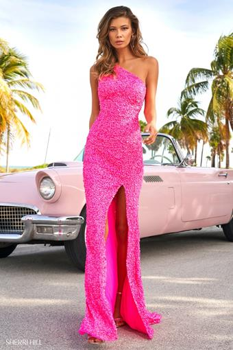 Sherri Hill Style #54330