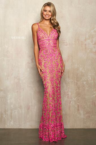 Sherri Hill Style #54376